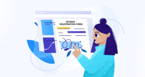 digital healthcare processes